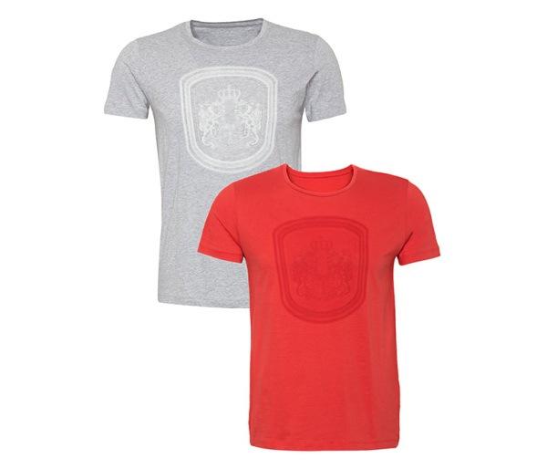 Farbkorrektur T-Shirt